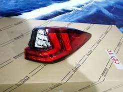 Lexus RX 4 фонарь правый внешний 15-19 г