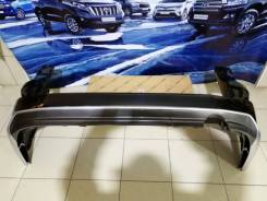 Lexus GX 460 бампер задний Sport 13-19 г