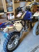 Продам мотоцикл Yamaha wr450f