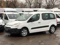 Citroen Berlingo, 2011