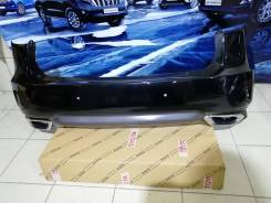 Lexus RX 4 бампер задний 15-19 г