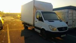 Mercedes-Benz Sprinter 513 CDI, 2012