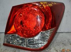 Фонарь задний правый Chevrolet Cruze I