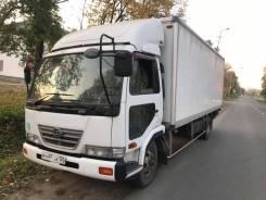 Nissan Diesel Condor. Продам грузовик, 6 925куб. см., 5 000кг., 4x2