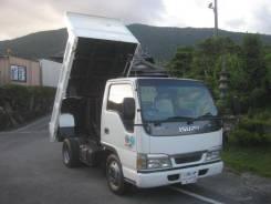 Isuzu Elf. Самосвал Isuzu ELF Truck Dump, 4 600куб. см., 5 000кг., 4x2. Под заказ