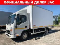 """JAC N56. Изотермический/рефрижератор фургон с категорией """"В"""" и гарантией 3 года, 2 700куб. см., 3 500кг., 4x2"""