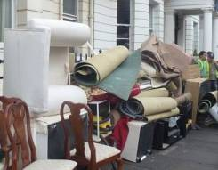 Вывоз и Утилизация строительного и домашнего мусора