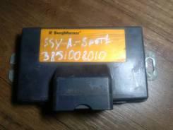 Блок управления раздаткой SsangYong Kyron 38510-08010