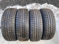 Michelin X-Ice 2. зимние, без шипов, 2012 год, б/у, износ 5%