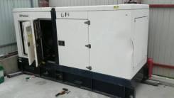 Дизель-генераторы. 5 990куб. см.