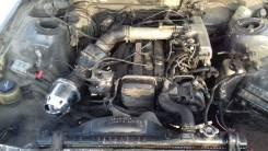 Двигатель в сборе. Toyota Mark II, GX81, GX70, GX70G Toyota Cresta, GX81 Toyota Chaser, GX81 1GFE