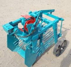 Картофелекопалка ККМ-3 для мини-трактора МТЗ-132Н