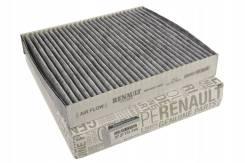 Фильтр салона оригинал Renault LOGAN2/SANDERO2/CAPTUR [272773277R] RENAULT 272773277R