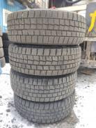 Dunlop Winter Maxx, 215 60 16