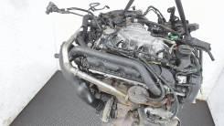 Контрактный двигатель Peugeot 807 2005, 2.2 л, дизель (4HW)
