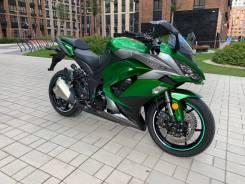 Kawasaki z1000 sx, 2019