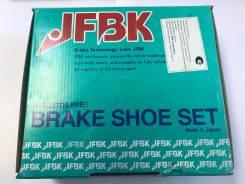 Тормозные колодки барабанные jFBK FN-2311 Toyota Corona/Carina/Caldina