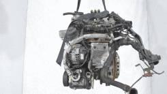 Контрактный двигатель Skoda Fabia 2007-2014, 1.2 л, бензин (CHFA)