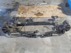 Балка подвески задняя Opel Zafira C