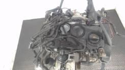 Контрактный двигатель Mitsubishi Lancer 10 2008, 2 л, диз (BKD, BWC)