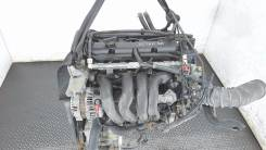 Двигатель в сборе. Ford Puma. Под заказ