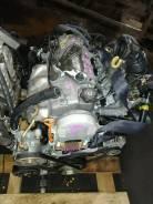 Двигатель в сборе. Honda HR-V, GH1, GH2, GH3, GH4 D16A, D16W1, D16W5