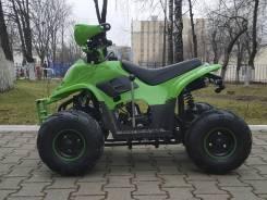 Nitro Motors BIGFOOT 125сс, 2019