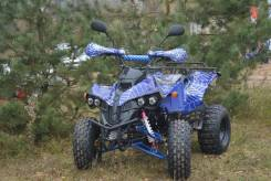 Nitro Motors WARRIOR 125сс, 2019