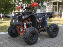 Nitro Motors GRIZZLY 110CC, 2019