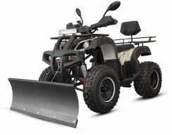 Nitro Motors HUMMER PRO 200СС, 2019