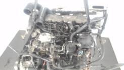 Контрактный двигатель Peugeot 405 1994, 1.9 л, дизель (D8A)