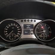 Панель приборов Mercedes-Benz W251 W164 (MB Garage)