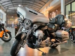 Harley-Davidson CVO Limited FLHTKSE. 1 868куб. см., исправен, птс, без пробега