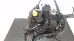 Контрактный двигатель Renault Modus 2004, 1.5 л, дизель (K9K 750)