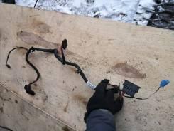 Проводка коса печки для Skoda Fabia 2007-н. в.