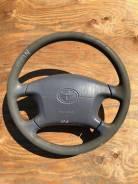 Руль в сборе с подушкой контрактный Toyota Town Ace Noah