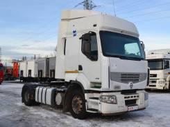 Renault Premium. Седельный тягач 430.19T 2011 г/в, 10 837куб. см., 11 349кг., 4x2