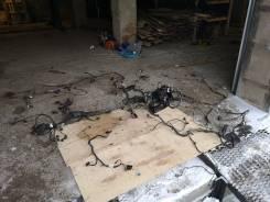 Проводка моторная салона для Skoda Fabia 2007-2015