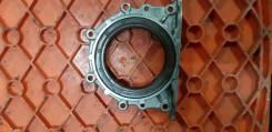 Лобовина двигателя задняя Toyota Mark II 1g GX100
