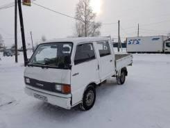 Mazda Bongo. Продается отличный грузовик!, 1 000кг.