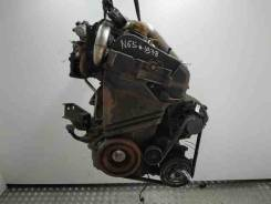 Двигатель renault megane 2006