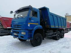 КамАЗ 6522-RG, 2015