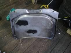 Защита двигателя BMW X5 E53 Б/п по РФ. Пробег 66601. 31101095656