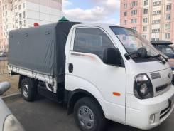 Kia Bongo III. Продам грузовик Kia Bongo3, 2 500куб. см., 1 500кг., 4x4