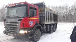 Scania P380. Продается самосвал ,2006 года., 10 640куб. см., 25 000кг., 6x4