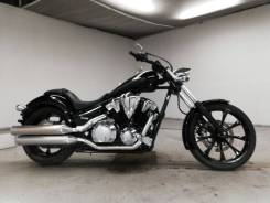 Honda VT1300CX FURY, 2012