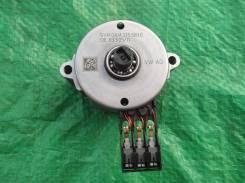 Электродвигатель насоса DSG7 дсг 7 0AM325583E Шкода Октавия А5, VW