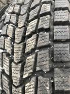 Dunlop Grandtrek SJ6. всесезонные, 2015 год, б/у, износ до 5%