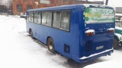 Daewoo BM090, 1999