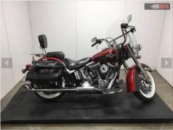 Harley-Davidson Heritage Softail Classic FLSTC. 1 690куб. см., исправен, птс, без пробега. Под заказ